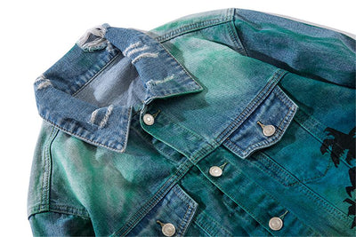 Element Denim Jacket - Vincere