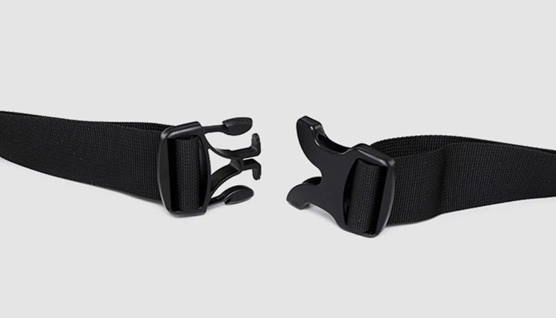 Pine Attack Fanny Pack - Vincere