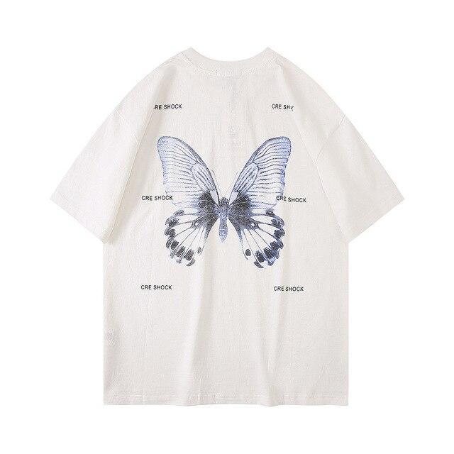 Butterfly T-shirt - Vincere