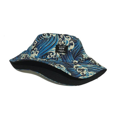 Wave Bucket Hat - Vincere