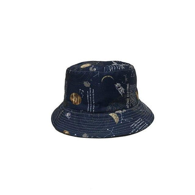Starry Bucket Hat - Vincere