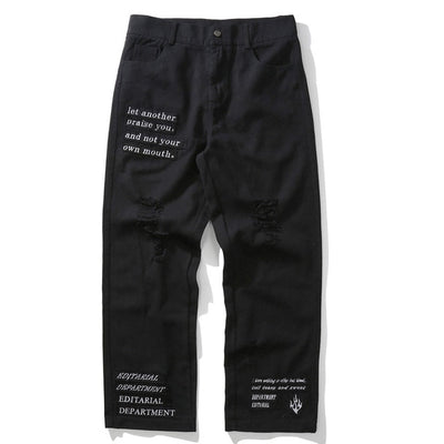 Prouth Pants