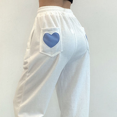 Pockheart Women's Sweatpants