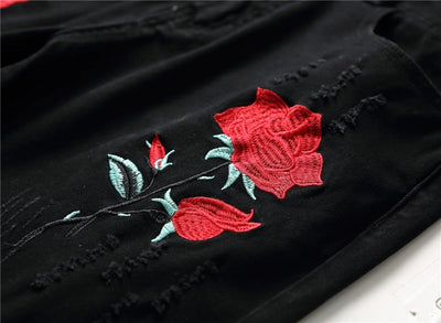 Rosa Jeans