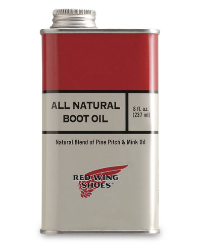 97103 All Natural Boot Oil (8,40€/100ml)