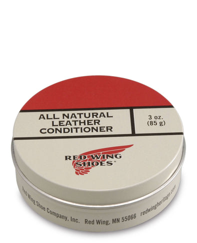 97104 All Natural Leather Conditioner (17,53€/100g)