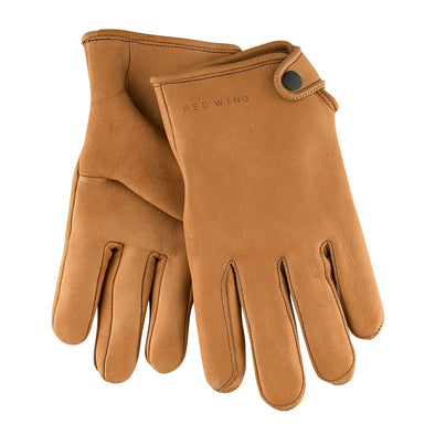 95239 Leather Driver Glove