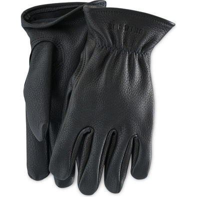 95232 Leather Glove (Gefüttert)