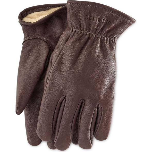 95231 Leather Glove (Gefüttert)