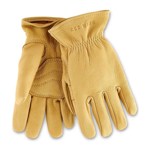 95233 Leather Glove (Ungefüttert)