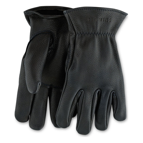 95236 Leather Glove (Ungefüttert)