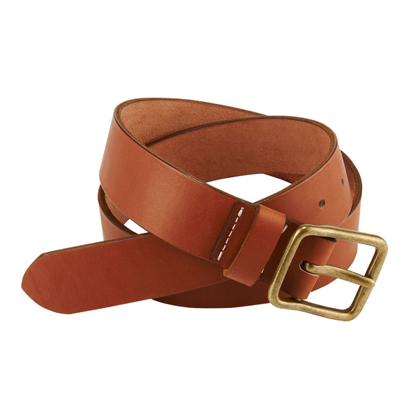 96500 Leather Belt Oro Russet