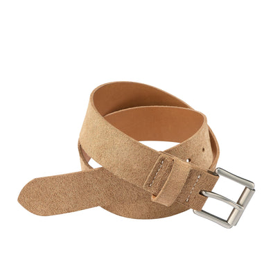 96518 Leather Belt Hawthorne Muleskinner