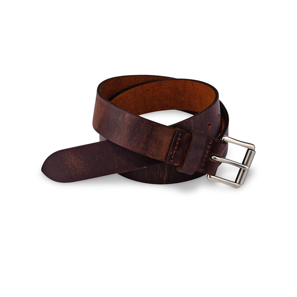 96520 Leather Belt Copper Rough & Tough