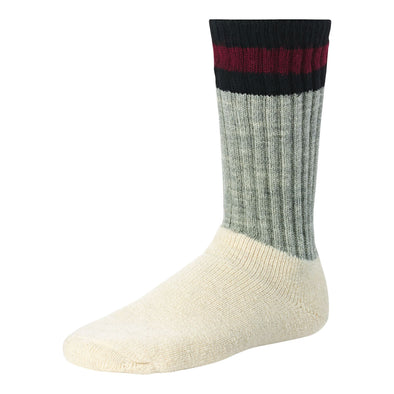 97160 Arctic Wool Crew Sock