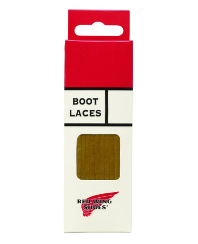 97149 Tan Leather Laces 80 Inch-200cm