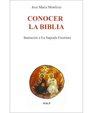 Conocer la Biblia (Getting to know the Bible) - USA Madrid