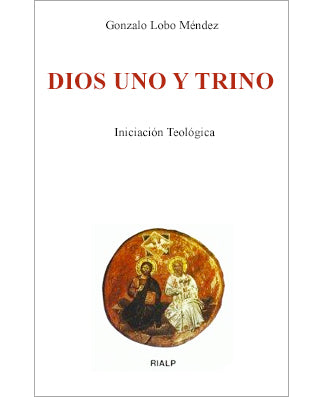 Dios Uno y Trino (God, One and Three) - USA Madrid