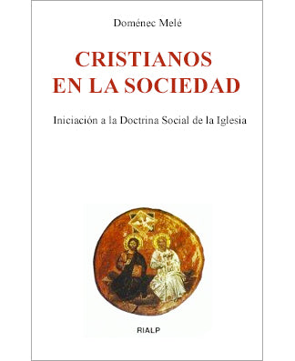 Cristianos en la sociedad (Christians in Society) - USA Madrid