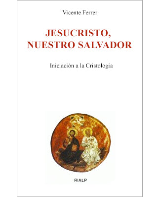 Jesucristo, Nuestro Salvador (Jesus Christ, Our Savior) - USA Madrid