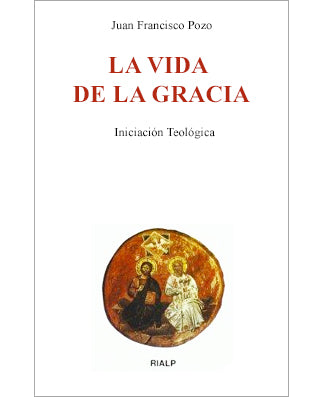 La vida de la Gracia (The Life of Grace) - USA Madrid