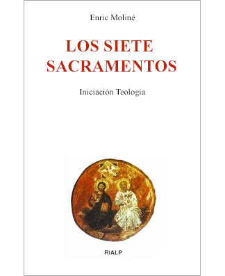 Los siete sacramentos (The Seven Sacraments) - USA Madrid