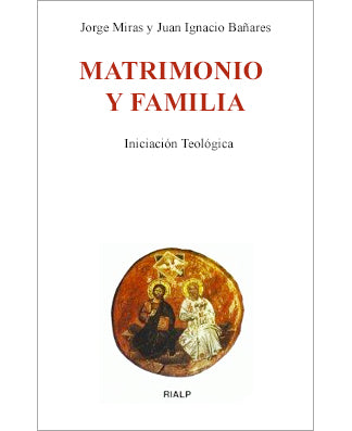 Matrimonio y familia (Marriage and Family) - USA Madrid