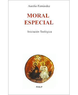 Moral Especial (Special Morality) - USA Madrid
