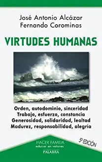 Virtudes humanas - USA Madrid