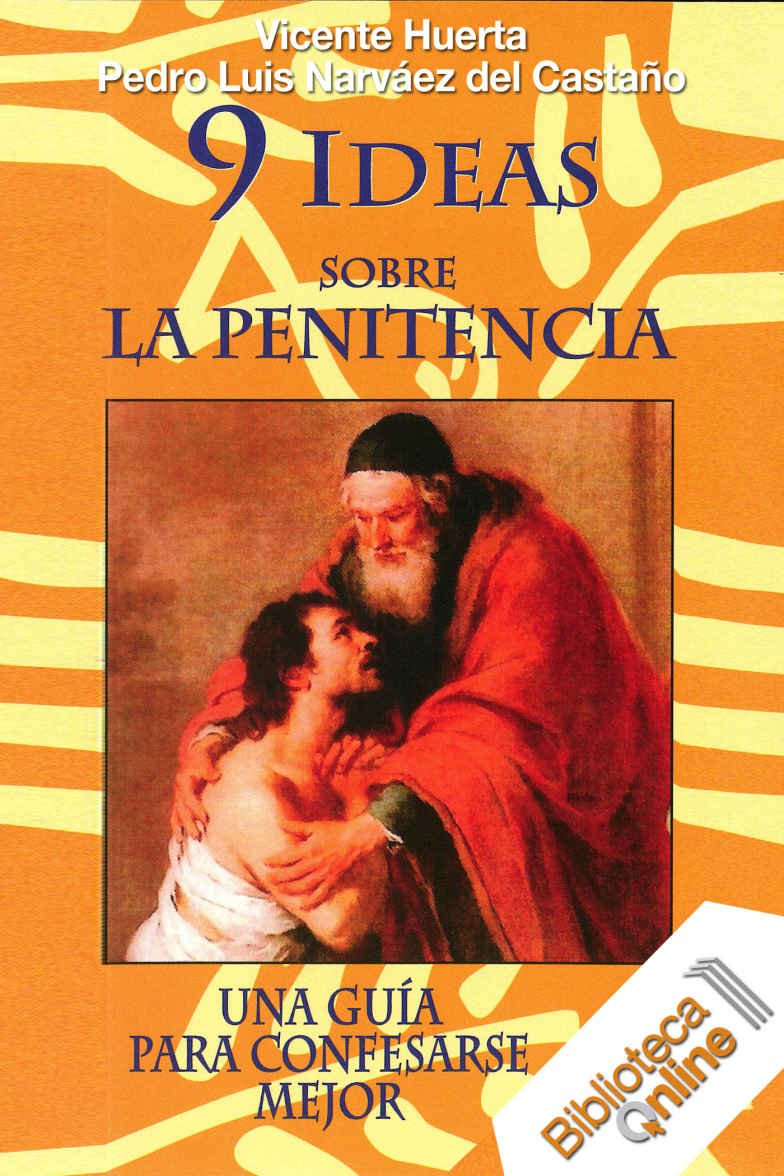 9 Ideas Sobre La Penitencia - USA Madrid