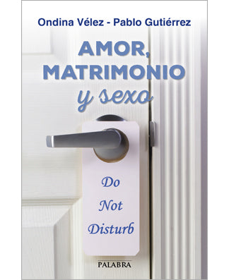 Amor, matrimonio y sexo - USA Madrid