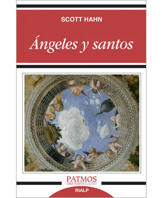 Ángeles y santos (Angels and Saints) - USA Madrid