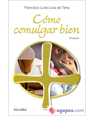 Como comulgar bien (How to Receive Holy Communion Well) - USA Madrid