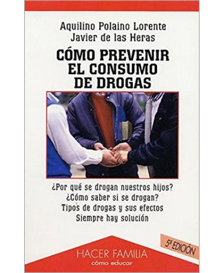Como prevenir el consumo de drogas (How to Prevent the Use of Drugs) - USA Madrid