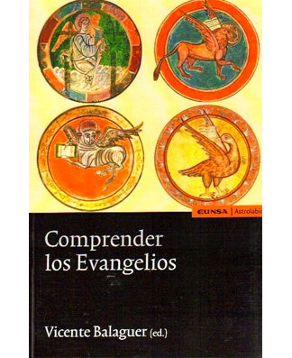 Comprender los Evangelios - USA Madrid