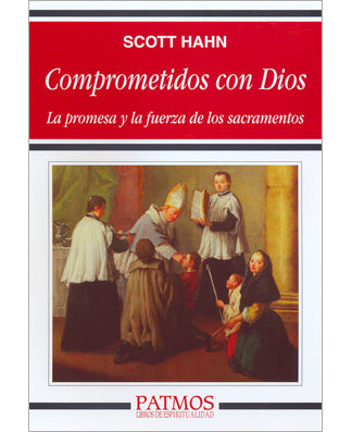Comprometidos con Dios (Committed to God) - USA Madrid
