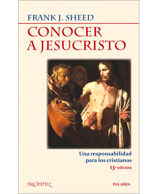 Conocer a Jesucristo - USA Madrid