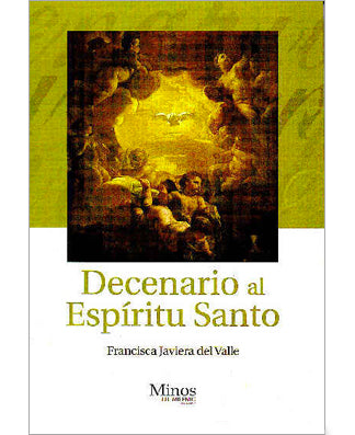 Decenario al Espíritu Santo (About the Holy Spirit) - USA Madrid