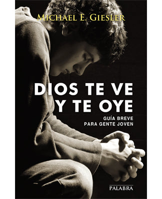 Dios te ve y te oye (You See Me, You Hear Me) - USA Madrid