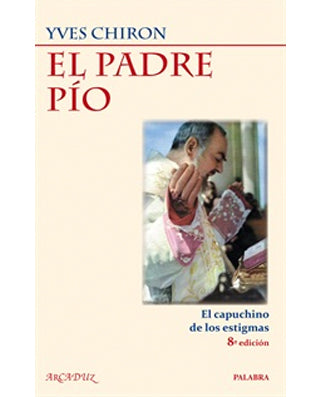 El Padre Pio - USA Madrid