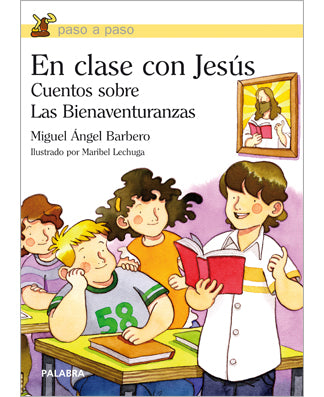 En clase con Jesús (At School with Jesus - The Beatitudes) - USA Madrid