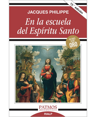 En la escuela del Espíritu Santo (In the School of the Holy Spirit) - USA Madrid