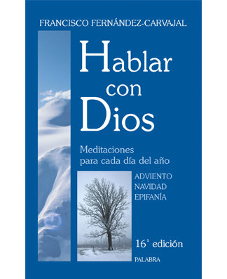 Hablar con Dios I (In Conversation with God: Volume 1) - USA Madrid