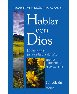 Hablar con Dios III ((In Conversation with God: Volume 3) - USA Madrid