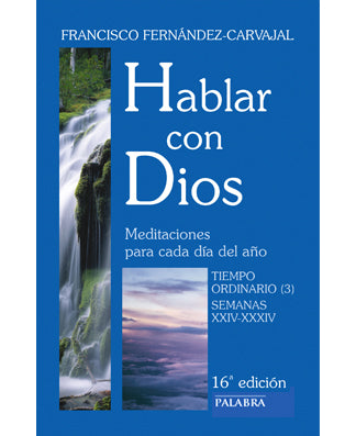 Hablar con Dios V (In Conversation with God: Volume 5) - USA Madrid