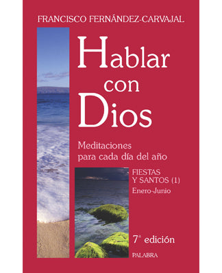 Hablar con Dios VI (In Conversation with God: Volume 6) - USA Madrid