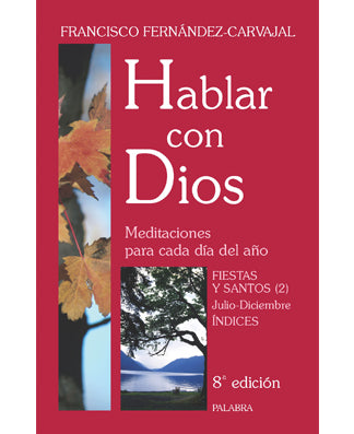 Hablar con Dios VII (In Conversation with God: Volume 7) - USA Madrid