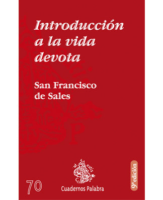 Introducción a la vida devota (Introduction to Devout Life) - USA Madrid