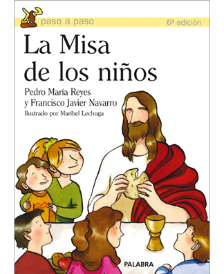 La Misa de los niños (The Mass of the Children) - USA Madrid