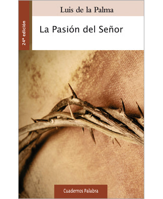 La pasion del Señor (The Passion of our Lord) - USA Madrid